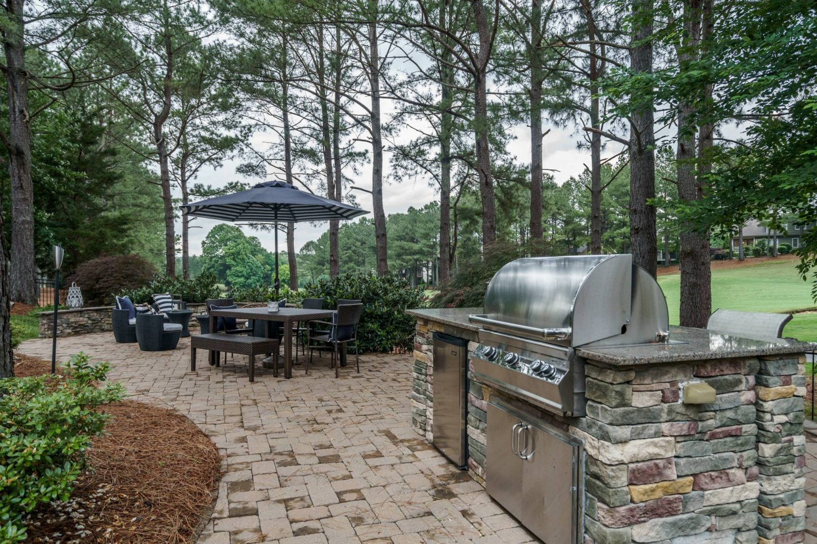 Heritage Wake Forest Golf Course Home | Real Estate by MORE